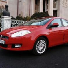 Fiat Bravo II 2009, primul proprietar, Benzina, 122500 km, 1400 cmc