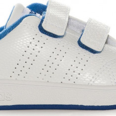 Pantofi sport copii adidas VS Advantage Clean CMF CG5688 - Adidasi copii