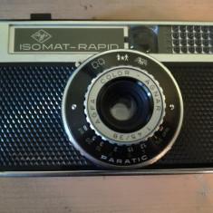 Aparat Foto Vintage Agfa Isomat -Rapid - Aparat de Colectie