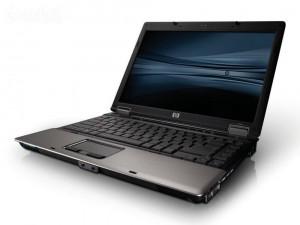 Laptop HP 6530b Intel Core 2 Duo T3100 1.9Ghz 4Gb DDR2 160Gb 14.0 P82