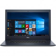 Laptop Dell Vostro 5471 14 inch FHD Intel Core i7-8550U 8GB DDR4 1TB HDD 128GB SSD Windows 10 Silver