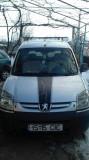 Peugeot partner, Motorina/Diesel, VAN