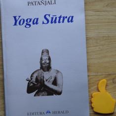 Yoga-sutra  Patanjali