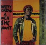 Horace Andy - Natty Dread a Weh She Wan ( 1 VINYL )