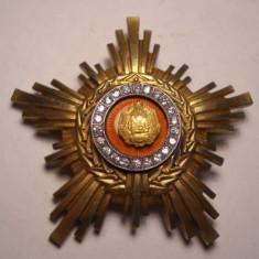 Ordinul Steaua Romaniei RPR Clasa a 2 a Piesa de Colectie