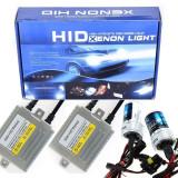 Kit Xenon Bixenon Digital CanBus 55W slim H1 H3 H7 H8 H11 HB3 HB4 H4 9006 9005