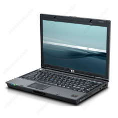 Laptop HP 6910P Core 2 Duo T7500 2.20Ghz 2Gb DDR2 80Gb DVD 14.1 P81