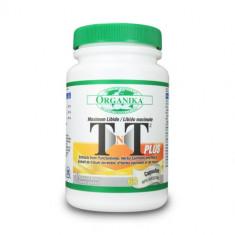 Maximum Libidou TNT-Plus (T&T) 60 capsule - Energizante