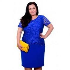 Rochie Mastex albastră