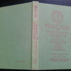 Filocalia sfintelor nevointe ale desavarsirii// volumul 4 - Carti ortodoxe