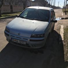Fiat punto acte valabile, An Fabricatie: 2003, Benzina, 122300 km, 1242 cmc