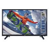 Televizor Nei LED 49 NE5000 124cm Full HD Black, 125 cm, Smart TV