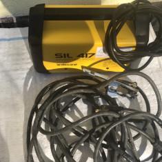 Invertor DECA 160A+cabluri - Invertor sudura