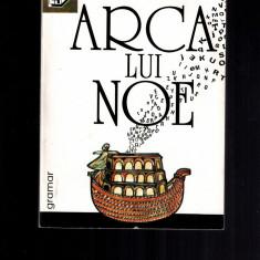 Nicolae Manolescu - Arca lui Noe, 736 pag - Studiu literar