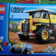 Vând LEGO LEGO City - Camion Pentru Minerit