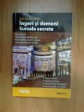 E0c Ingeri Si Demoni. Sursele Secrete -  Jean-Jacques Bedu