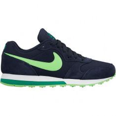 Pantofi sport copii Nike MD Runner 2 807316-403 - Adidasi copii Nike, Bleumarin