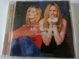 Ally McBeal -cd, sony music