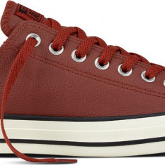 Tenisi Chuck Taylor All Star Thermal Leather 157567C - Tenisi barbati Converse