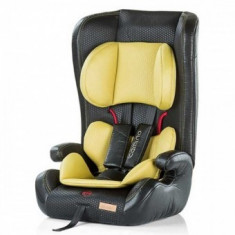 Scaun auto copii 9-36Kg Chipolino Camino Relax Gold