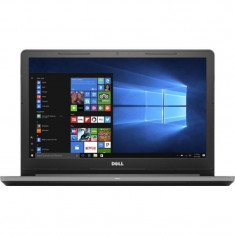 Laptop Dell Vostro 3568 15.6 inch FHD Intel Core i5-7200U 8GB DDR4 256GB SSD Windows 10 Black 3Yr CIS - Laptop Asus