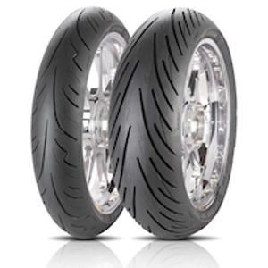 Motorcycle Tyres Avon Spirit ST ( 200/50 ZR17 TL (75W) Roata spate ) foto mare