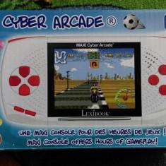 Vând consola jocuri Lexibook