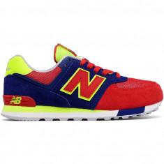 Pantofi sport femei New Balance 574 KL574WIG - Adidasi dama