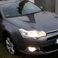 Citroen C 5 hdi full option, C5, Motorina/Diesel, Berlina