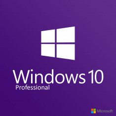Licenta Windows 10 Pro 32/64