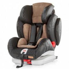 Scaun auto copii 9-36Kg cu Isofix Chipolino Nomad Frappe