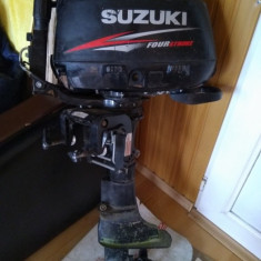 Vand motor barca 4 timpi Suzuki Df 6