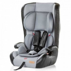 Scaun auto copii 9-36Kg Chipolino Camino Grey Pearl