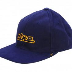Sapca unisex Nike Athletics bleumarin 566238 - Sapca Barbati