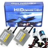 Kit Xenon H7 H1 H3 H8 H11D2S D2R HB4 bixenon H4 35W 55W 12V 24V CAN BUS digitale
