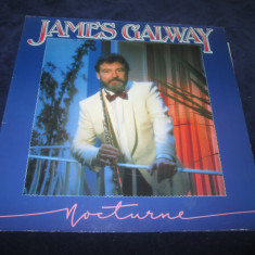 James Galway - Nocturne _ vinyl,LP _ RCA (UK), VINIL, rca records
