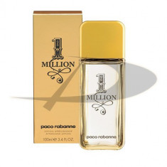 Paco Rabanne 1 Million After Shave Lotion - Antiperspirant barbati