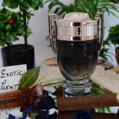 Parfum Original Paco Rabanne - Invictus Intense + CADOU - Parfum barbati Paco Rabanne, Apa de toaleta, 100 ml