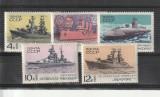 Vapoare militare ,URSS., Nestampilat