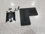 Adaptor hdd + capac + caddy + suruburi laptop HP DV6-3127dx , DV6-3000