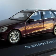 Schuco Mercedes E-Klasse T-Modell ( pre-facelift ) 2013  1:43