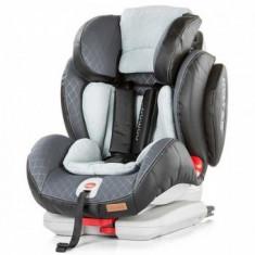 Scaun auto copii 9-36Kg cu Isofix Chipolino Nomad Pearl