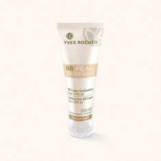 Crema BB Ten sublim Yves Rocher