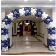 Decoratiune baloane