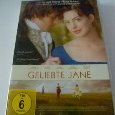 Geliebte Jane -dvd - Film romantice, Altele