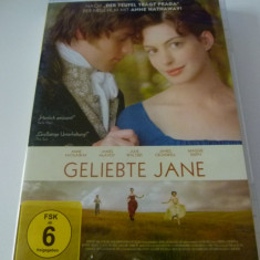 Geliebte Jane -dvd - Film romantice, Altele