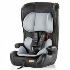 Scaun auto copii 9-36Kg Chipolino Camino Ash