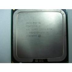 CPU Procesor PC Intel Pentium 4 631 SL9KC/3Ghz/2MB/800mhz socket 775