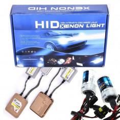 Kit Xenon BiXenon Digital Super CanBus 55W cu anulatoare de eroare
