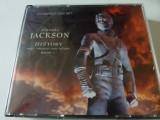 Michael Jackson -History -2 cd, Epic rec